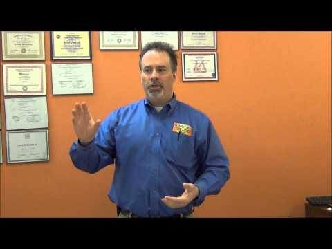 Indoor Air Quality: Air Filters and Humidifiers