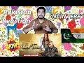 Nain Tere (Official Video) | B Praak - Pakistan Reaction | Jaani | Latest Punjabi Songs 2019