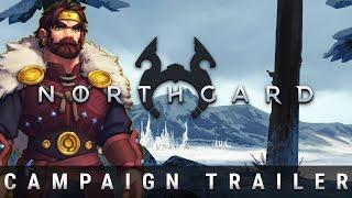 Northgard Campaign Trailer - Rig's Saga