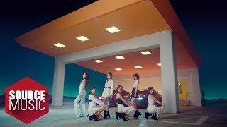 여자친구 GFRIEND - 열대야 (Fever) M/V (Choreography ver.)