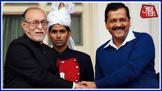 LG से जंग में आखिर जीत गए Kejriwal; सरकारी काम में अब LG का अड़ंगा नहीं चलेगा