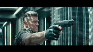 Deadpool 2 Türkçe Altyazılı Final Fragman