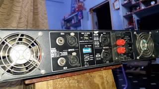 Tonylee Cs700 Amplifier Made In China