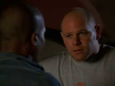 The Wire: Herc & Carver - Gus Triandos (One Guy, One Act, One Time)