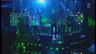MADRUGADA   Majesty [Senkveld TV2]Live Performance