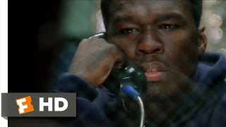 Get Rich or Die Tryin' (8/9) Movie CLIP - I'd Rather Die Like a Man Than Live Like a (2005) HD