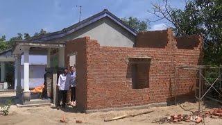 Tin tức 24h | Quảng Nam: Người dân cố tình xây nhà trái phép chờ đền bù