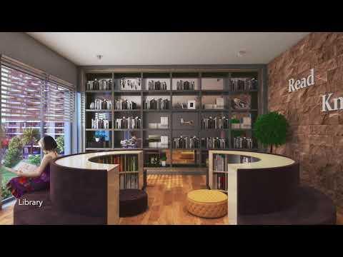 3D Tour of Shree Sonigara Signature Park C And D Building