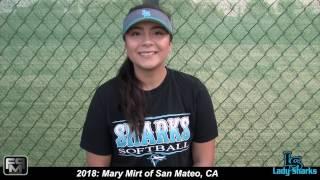 Mary Mirt