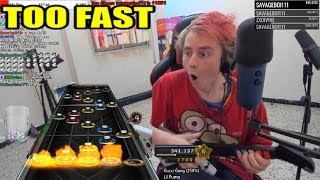 LIL PUMP ~ GUCCI GANG 250% SPEED 100% FC!!!
