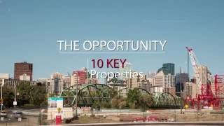 NAI Commercial Timelapse & Hyperlapse Promotional Video