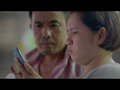 Thai commercial warns about the dangers of social media justice