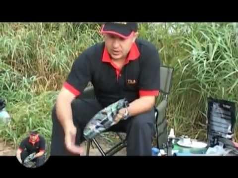 ловля на фидер на реке неман