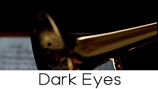 Oci Ciornie - Dark Eyes  (Play With Me N.13 ) - Andrea Giuffredi