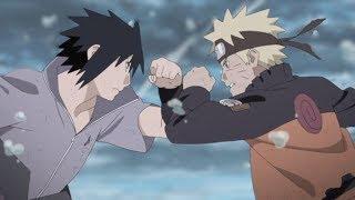 Naruto Shippuden Ultimate Ninja Storm 4 - O Duelo Final Naruto x Sasuke #20