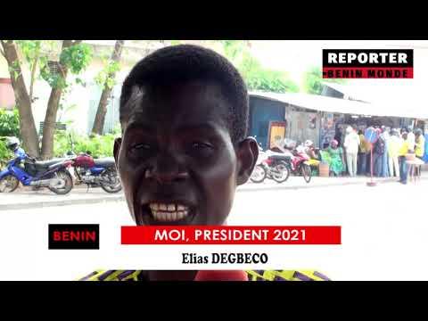 REPORTER BENIN MONDE ; MOI PRESIDENT 2021 - POUR UNE JUSTICE LIBERALR REPORTER BENIN MONDE ; MOI PRESIDENT 2021 - POUR UNE JUSTICE LIBERALR