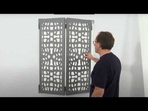 Montage WIN-SLIDE® Système pour volets coulissants - MANTION systèmes coulissants