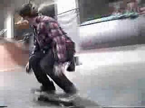 Evansville Skateboarding