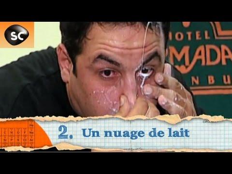 Les masques pour la personne pour la peau sèche avec lhuile dolive