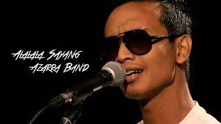 Azarra Band - Alalala Sayang #akuStar