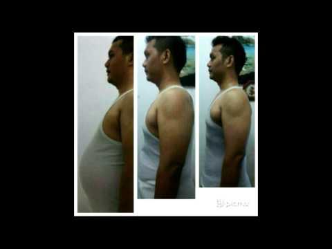 Menurunkan berat badan dengan cepat setelah melahirkan jika memperoleh 20 kg