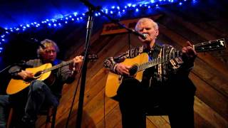 Doc Watson - Deep River Blues - The Down Home Johnson City TN 12-30-2009
