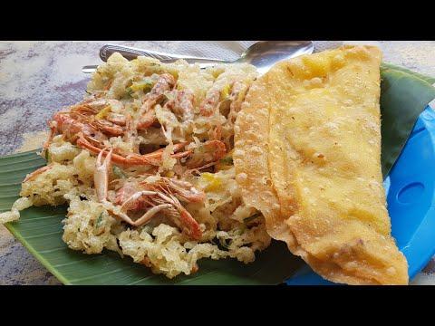 แบกเป้เที่ยวฟิลิปปินส์ 11: เอ็มพาราด้า อาหารยอดนิยมกินกันทั้งอำเภอ