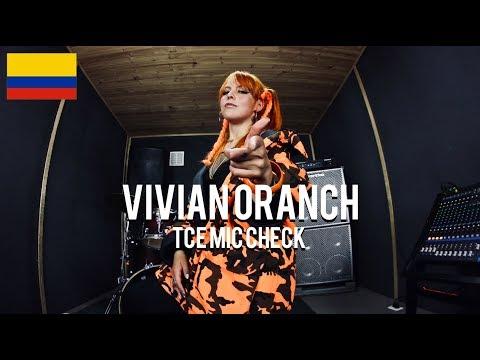 Vivian Oranch - Oh Nah! Nah! [ TCE Mic Check ]