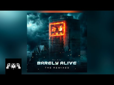 Barely Alive - Binary (Barely Alive & Virtual Riot Remix)