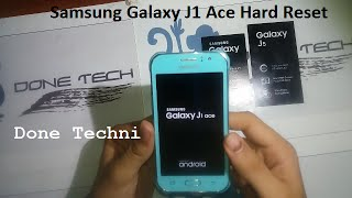SamsungGalaxyJ1AceSMJ110FHardReset