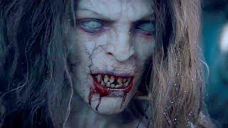 The Witcher 3: Cinematic Trailer  (Español)