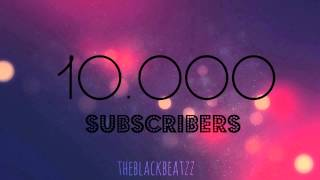 FINEST HIP HOP & RNB - 10.000 Subscribers
