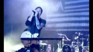 Angels & Airwaves - Love Like Rockets