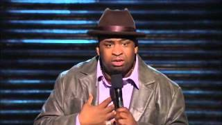 some more Patrice on love and like