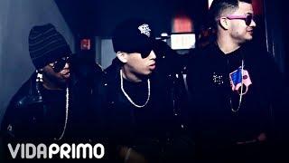 Jowell Y Randy - Triple X Ft. De La Ghetto