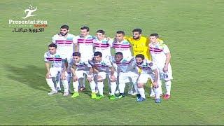 ملخص مباراة طلائع الجيش 1 - 0 الزمالك الجولة الـ10 الدوري العام الممتاز 2017-2018