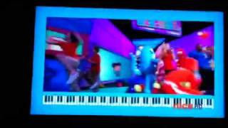 Nickelodeon Mega Music Fest- Let's Get Loud