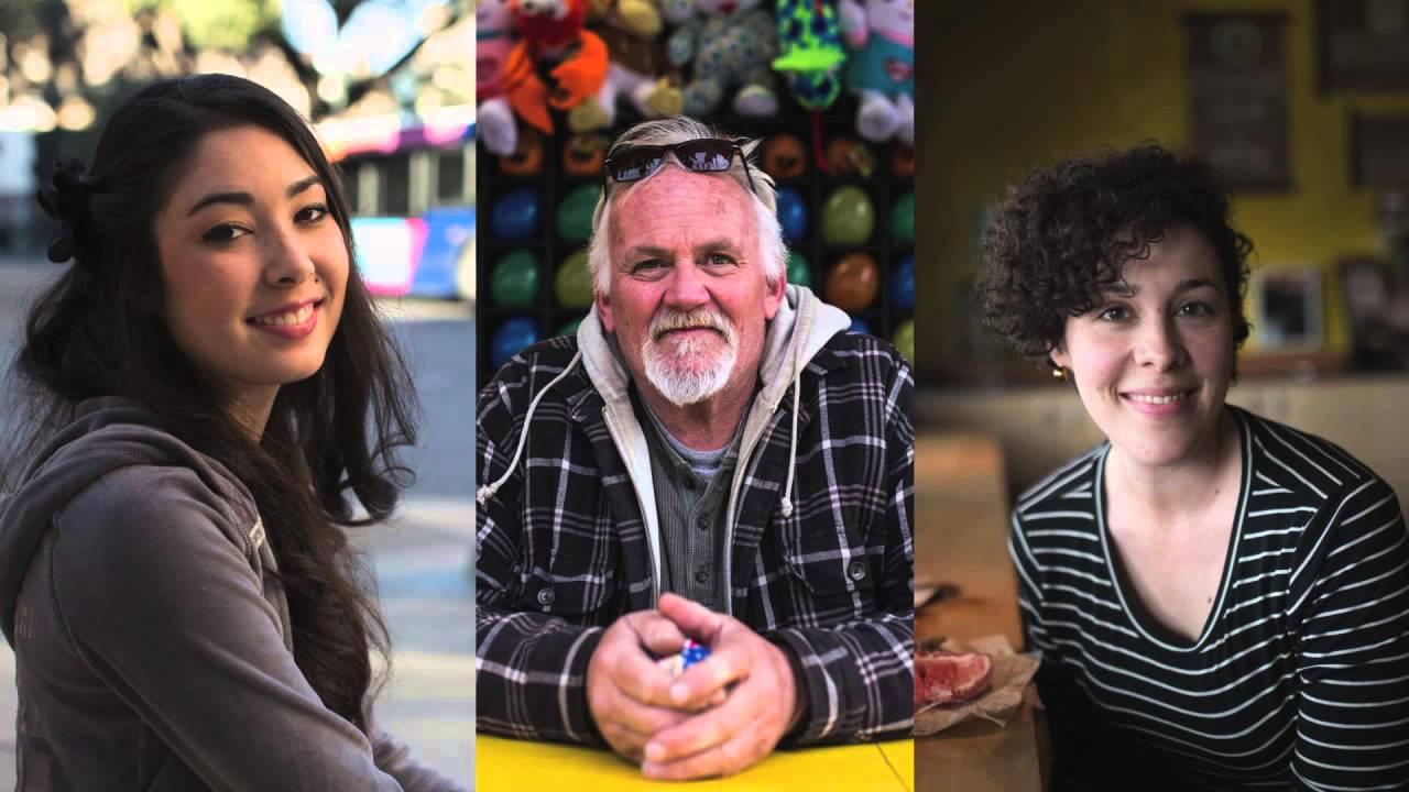 Humans of San Antonio - Kickstarter