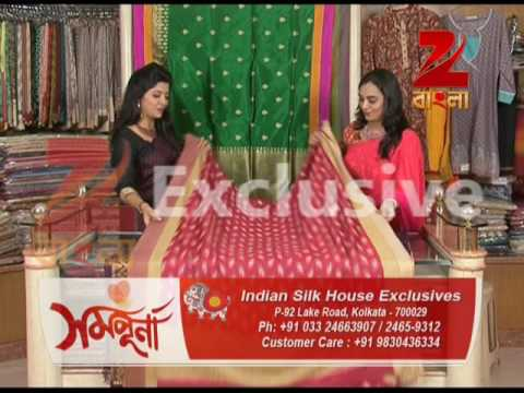 fc3bfb74d144f Indian Silk House Exclusives - silk saree collection