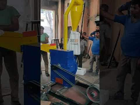Nandi Maize Grinding Hammer Mill