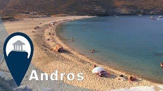 Andros | Achla Beach
