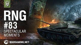 World of Tanks - RNG #83