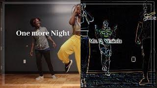 The AKOG Series: Niniola And Mr.P   One More Night    Kemi OG Choreography