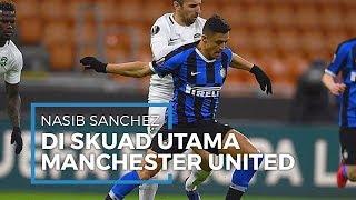 Manchester United Berikan Solusi Baru Tentang Nasib Alexis Sanchez di Old Trafford