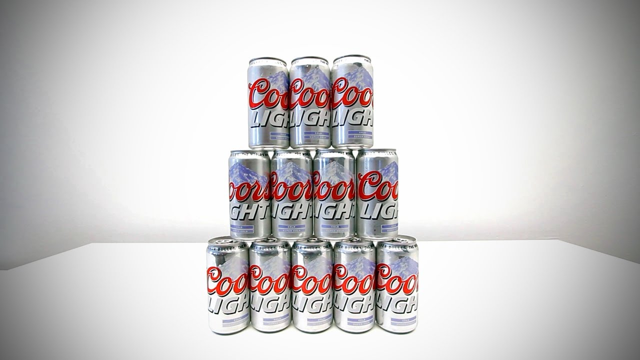 The Most Technologically Advanced Beer Can Ever? thumbnail
