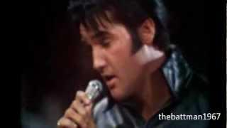 Elvis Presley Return To Sender Live Rare