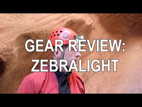 Zebralight Headlamp Review