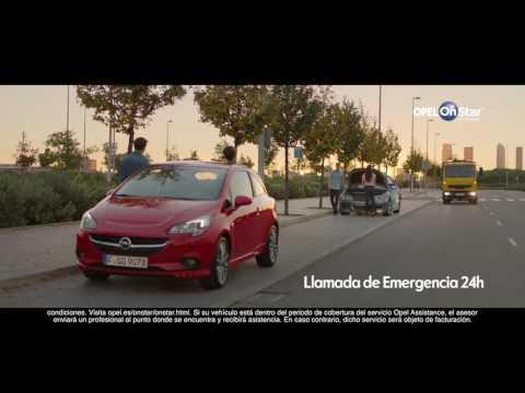 Opel Corsa 3 Doors Хетчбек класса B - рекламное видео 1