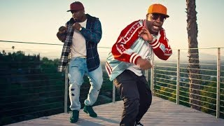 Lenny Grant ft. 50 Cent & Jeremih - On & On