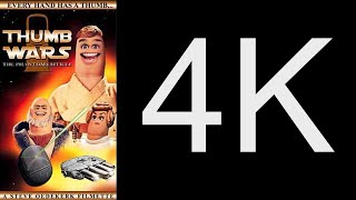 Picture of a movie: Thumb Wars